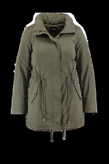 Manteau de demi-saisons