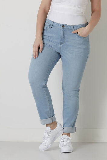 Jeans jambes droites  LILY