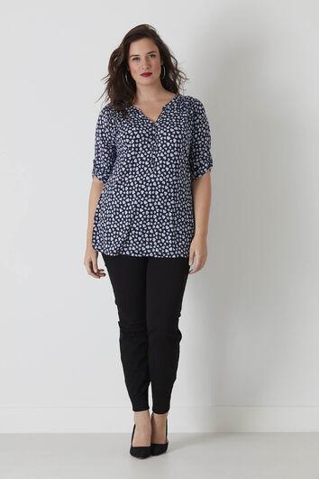 Slim leg jeans IRIS short length