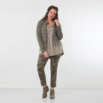 Trend: Camouflage