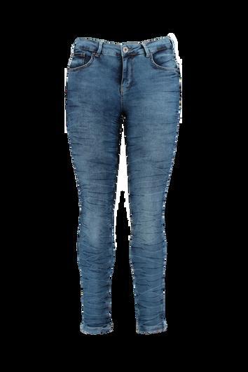 Jeans à jambes skinny BOTTOM LIFT