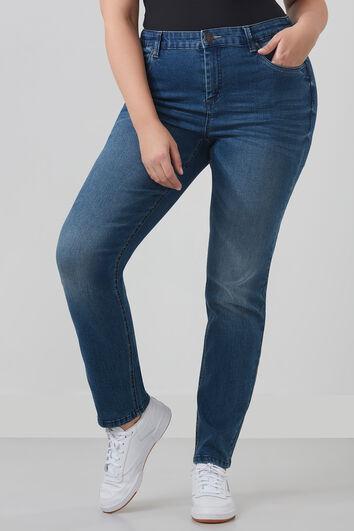 Slim leg jeans IRIS long