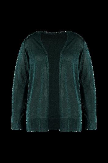 Lurex vest