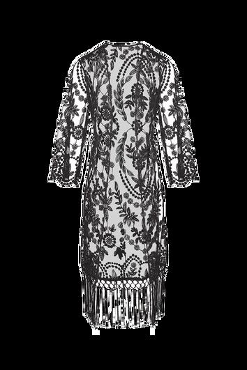 Kimono brodé - Arabella