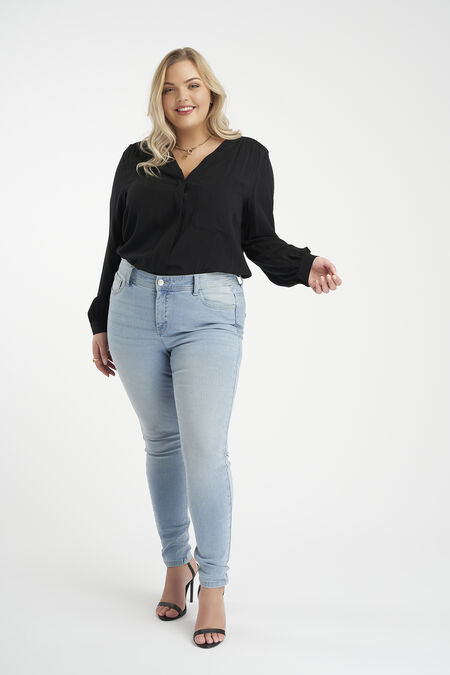 Magic Simplicity SHAPES Shaping jeans