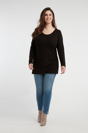 Stretchy top