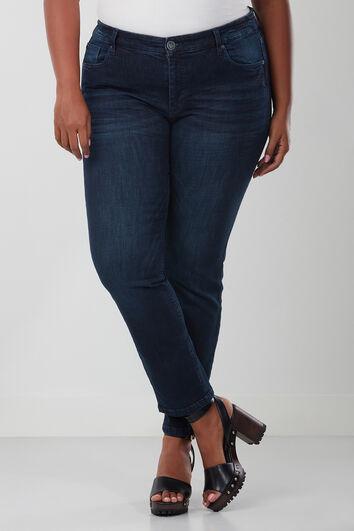 Jean Slim leg IRIS