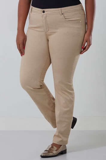 Pantalon jambes slim MAGIC