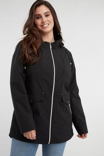 Manteau douce