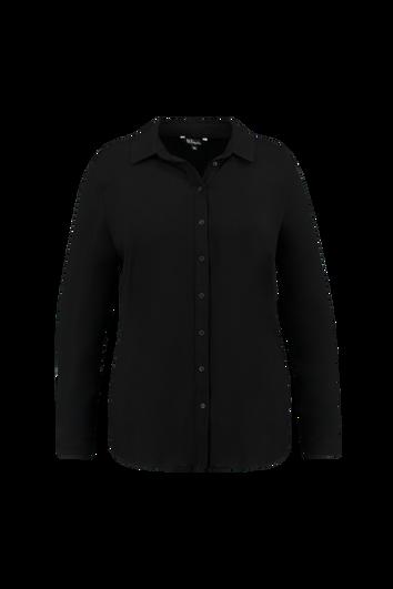 Effen blouse