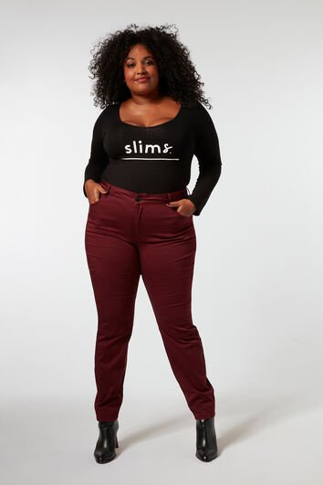 Pantalon SLIMS Magic Simplicity