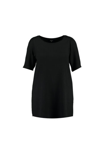 Lang T-shirt met print