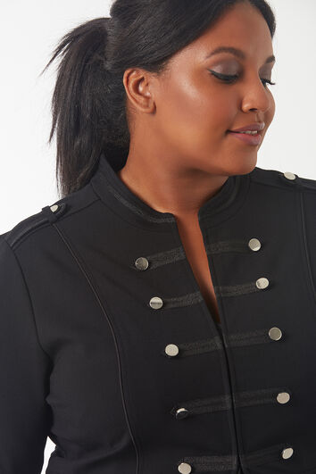 Militairy jacket