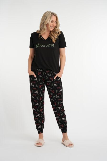 Pyjama set dames