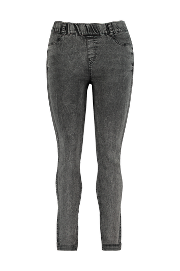 Treggings coupe slim POPPY