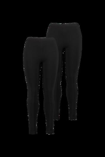Lot de deux leggings